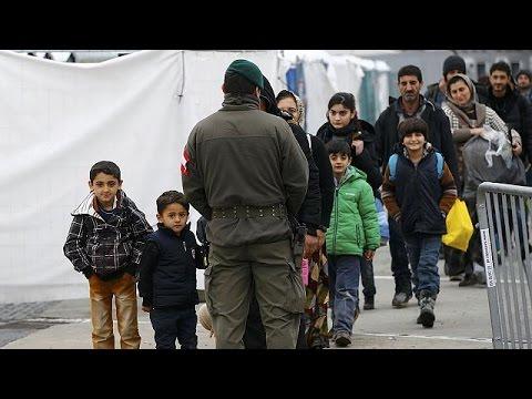 Αυστρία: Ανησυχία για τις οικονομικές συνέπειες από ενδεχόμενο κλείσιμο συνόρων