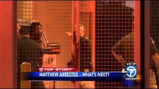 Jesse Matthew Arrested In Texas In Alleged Kidnap Of Still-missing U.Va. Student Hannah Graham