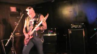 Power Theory - Colossus (live 6-23-12)HD
