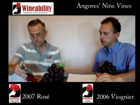 Sam's Club 2 Wines from Angoves February 2009   Wineability® Wine Ratings & Reviews