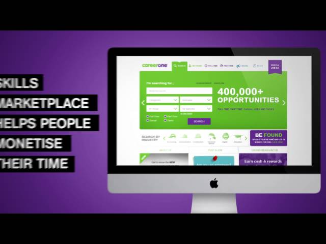 search upload your resume find employment careerone