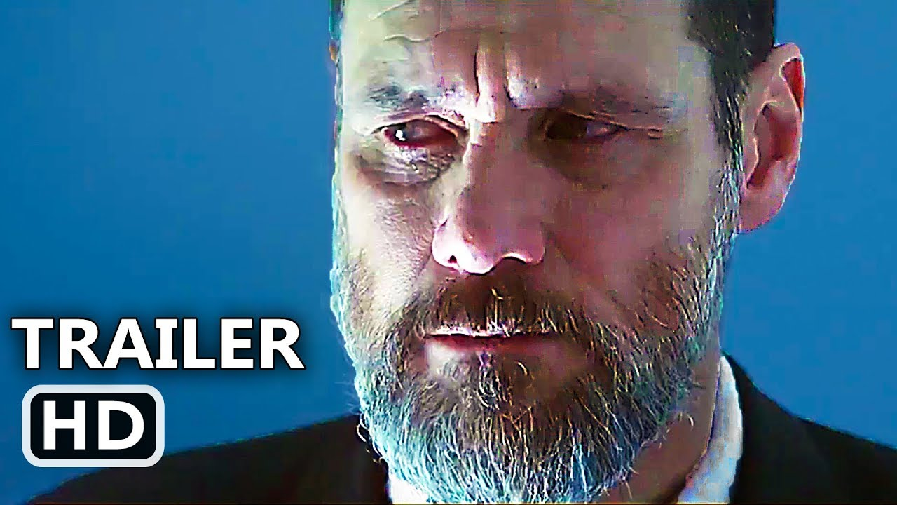 Every City Hides an Underworld, Every Crime Reveals a Story in Suspense Thriller 'Dark Crimes' (Trailer) starring Jim Carrey