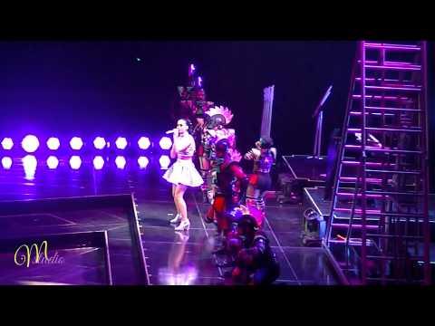 Katy Perry v Bratislave