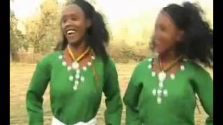 Ethiopian New Tredtional Music 2012 Brahan Mola Wollo Maru   YouTube