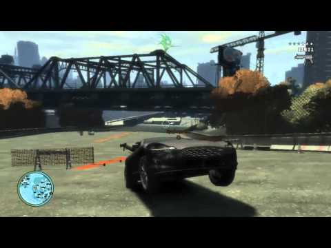 Lets Play Together GTA IV [Deutsch] [PC,HD] Part 002
