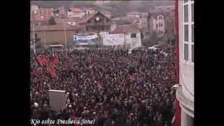 Presheva Feston 100 Vjetorin E Shqipërise