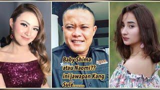 Video Baby Shima minta Kang Sule buat PILIHAN.. NAOMI atau BABY SHIMA?? MP3, 3GP, MP4, WEBM, AVI, FLV Juli 2019