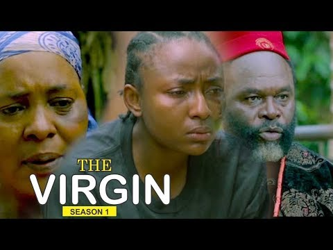 THE VIRGIN 1  - LATEST NIGERIAN NOLLYWOOD MOVIES || TRENDING NOLLYWOOD MOVIES