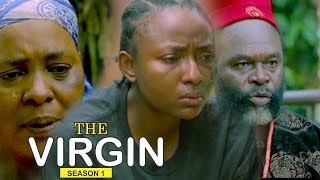 Video THE VIRGIN 1  - LATEST NIGERIAN NOLLYWOOD MOVIES || TRENDING NOLLYWOOD MOVIES MP3, 3GP, MP4, WEBM, AVI, FLV Januari 2019