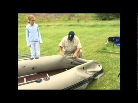comment reparer une quille de bateau