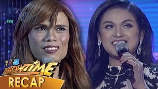 Video It's Showtime Recap: Wittiest 'Wit Lang' Moments of Miss Q&A contestants - Week 11 MP3, 3GP, MP4, WEBM, AVI, FLV September 2018