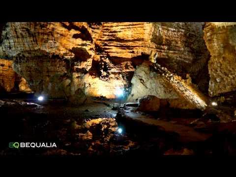 Sardegna: Grotte di Su Marmuri (Ulassai - Ogliastra)