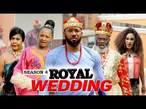 ROYAL WEDDING (SEASON 4) - 2020 LATEST NIGERIAN NOLLYWOOD MOVIES