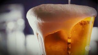 Cerveja Artesanal Parte 1 - Visita Record