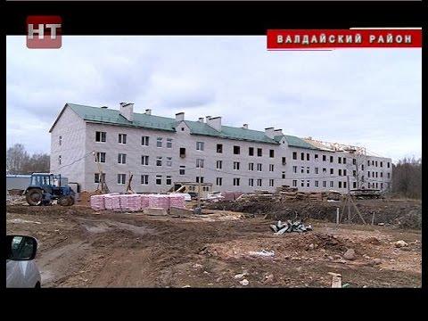В регионе продолжаются проверки в рамках программы по переселению из аварийного жилья