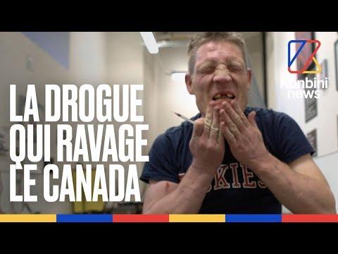 Le fentanyl : cette drogue 50 fois plus puissante que l'héroïne ravage le Canada | Konbini