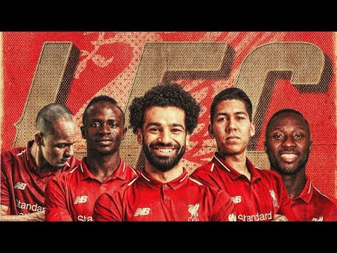 Liverpool 2018/19 Season Trailer - A Season Like No Other