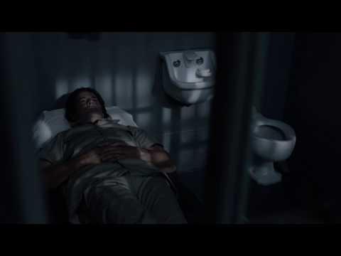 TWIN PEAKS Season 3: BOB and Evil Cooper in jail