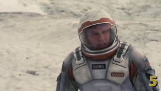 En İyi 5 Bilim Kurgu Filmi [TOP 5 İMDB]