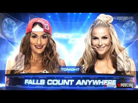 Video WWE SmackDown Live February 21 2017 download in MP3, 3GP, MP4, WEBM, AVI, FLV January 2017