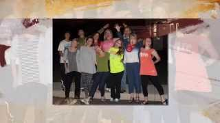 Grace Place Church Uganda Mission Trip Send-Off 0500 7 June 2014