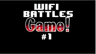 Wifi Battles  1 :The For Glory stories were true!!