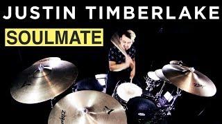 Justin Timberlake - SoulMate (Drum Remix)
