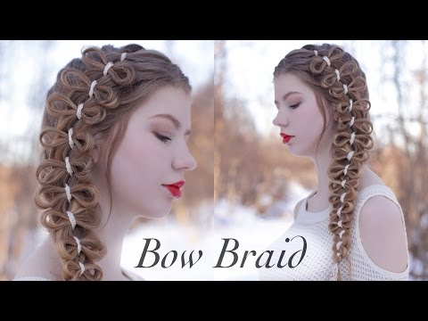 Bow Braid (видео)