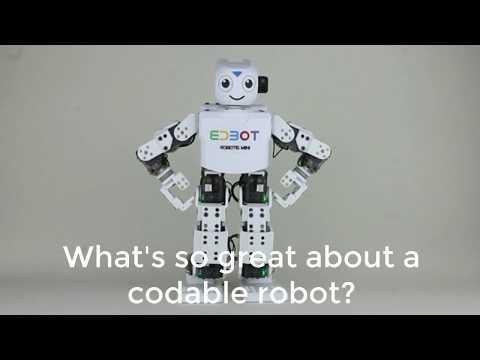 Codable Robots