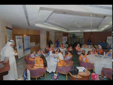 Kuwait Workshop Girls Session October 27,2015