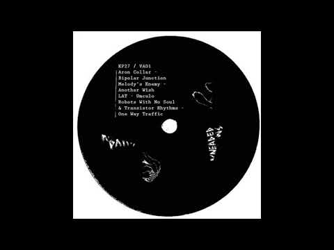 Lean As Troy - Umculo (Original Mix)