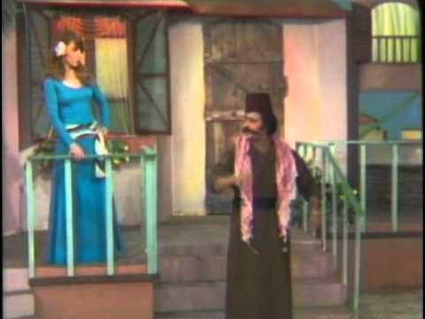 مسرحية لولو