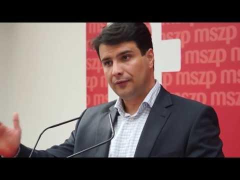 Új stratégiát fogadott el az MSZP választmánya