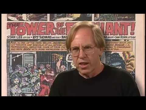 Doc - Conan: The Making of a Comic Book Legend (Greg Carson, 2001)