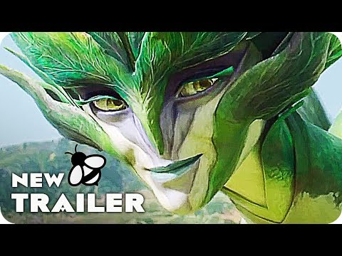 A Wrinkle in Time Trailer 2 (2018) Disney Adventure Movie