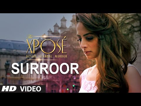 The Xposé: Surroor Full Video Song | Himesh Reshammiya, Yo Yo Honey Singh