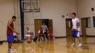 Video highlights from the All Nepalese 3-on-3 Basketball Tournament held on Saturday, August 13, 2011 at Senter Park...