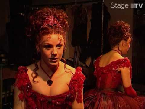 Tanz der Vampire -- Hinter den Kulissen