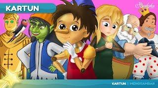 Video Pinokio dan 5 Cerita Kartun Anak Cerita2 Dongeng Anak Bahasa Indonesia MP3, 3GP, MP4, WEBM, AVI, FLV Mei 2019