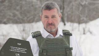"""מפחיד: מנכ""""ל חברת הציוד הצבאי הלך צעד אחד רחוק מדי"""