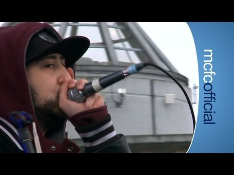 sfx - Internationally acclaimed Beatboxer Faith SFX performs in City Square ahead of the match against Arsenal. https://twitter.com/faithsfx Subscribe for FREE and...