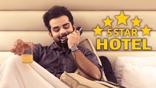Video Middle Class Things We Do At 5 Star Hotels MP3, 3GP, MP4, WEBM, AVI, FLV Agustus 2018