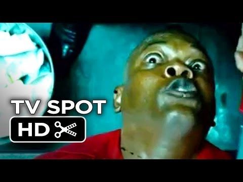 Oldboy TV SPOT - Now On Blu Ray (2013) - A Spike Lee Joint HD