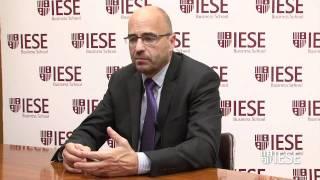 Javier Díaz-Giménez: La situación del sistema de pensiones en España