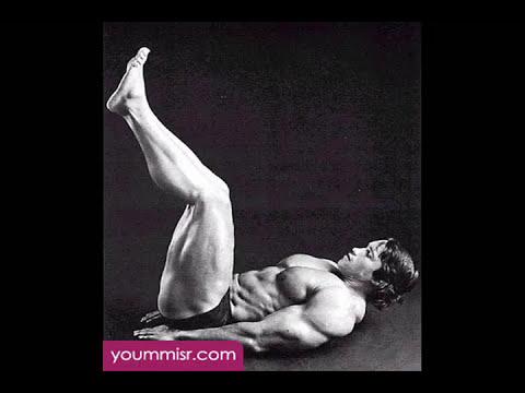 Best Arnold Schwarzenegger latest movie 2015 training program documentary bodybuilding 2016