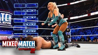 Nonton 5 times women took down men during WWE Mixed Match Challenge Season 2 Film Subtitle Indonesia Streaming Movie Download