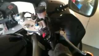 4. My 2006 Yamaha YZF600R