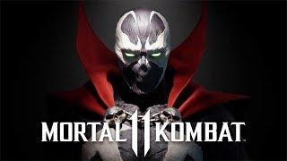 Mortal Kombat 11 - Official Kombat Pack Roster Reveal Trailer | Spawn, Terminator, Joker by GameSpot