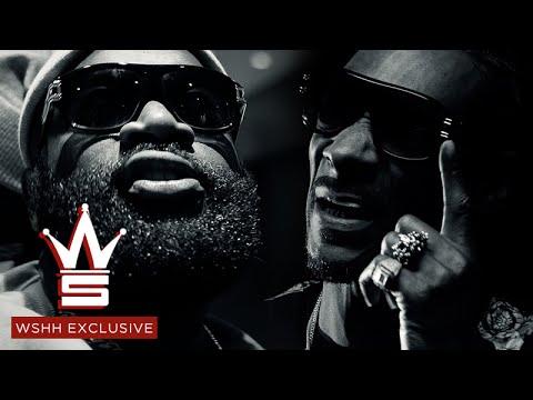 Rick Ross Ft. Snoop Dogg  - Quintessential