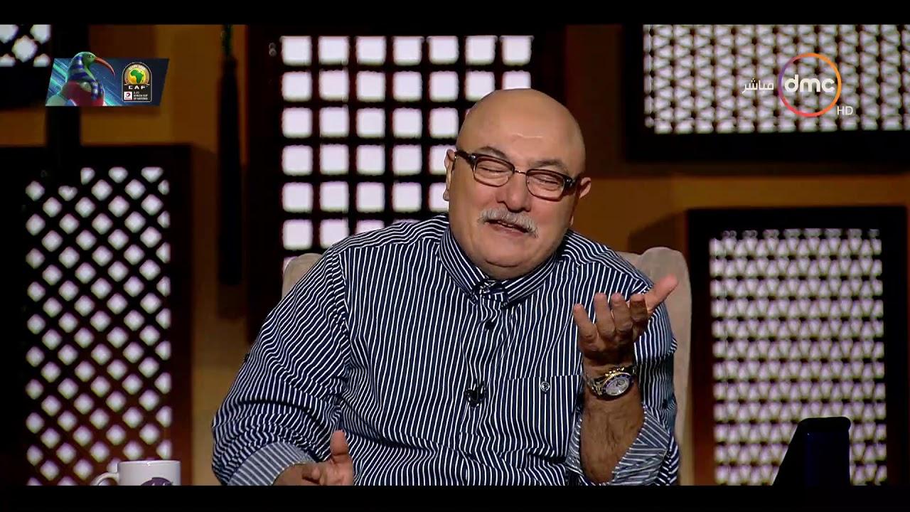 """برنامج لعلهم يفقهون - حلقة الثلاثاء """"آيات العتاب"""" - مع (خالد الجندي) 12/11/2019 - الحلقة الكاملة"""